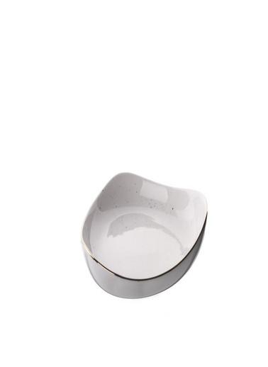 Ultraform Asimetrik Derin Kase / Tabak 23,5Cm Renksiz